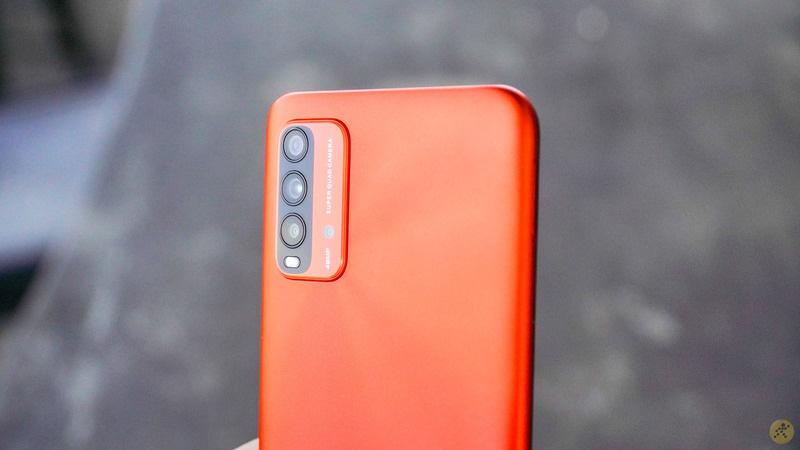 Chiếc điện thoại Xiaomi này giá rẻ cấu hình cao nhất thị trường Việt - Ảnh 2.
