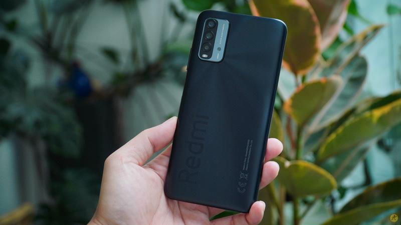 Chiếc điện thoại Xiaomi này giá rẻ cấu hình cao nhất thị trường Việt - Ảnh 3.