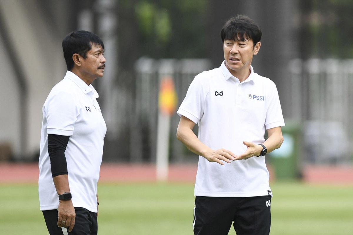 """HLV Park Hang-seo: """"ĐT Việt Nam không còn là kẻ thách thức"""" - Ảnh 2."""