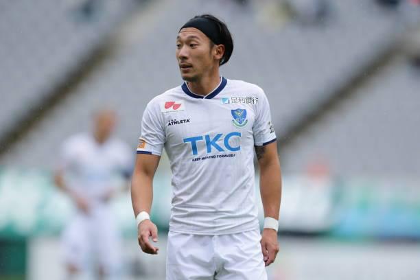 Sài Gòn FC làm điều đặc biệt với 4 ngoại binh châu Á tại V.League 2021  - Ảnh 5.