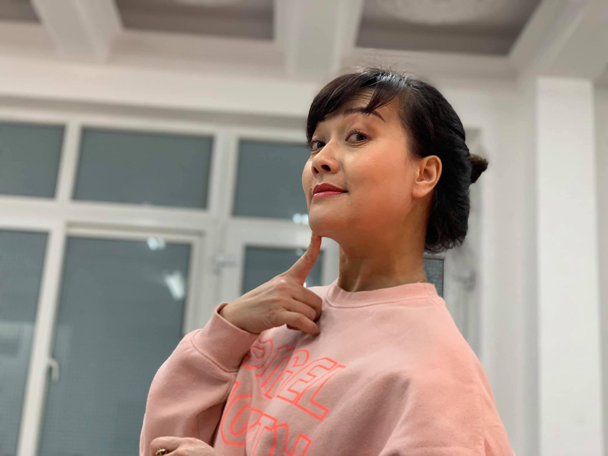 """Thực hư chuyện NSƯT Quốc Khánh không đóng Ngọc Hoàng """"Táo Quân"""" 2021, VFC nói gì? - Ảnh 2."""