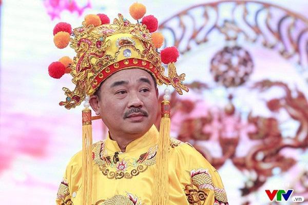 """Thực hư chuyện NSƯT Quốc Khánh không đóng Ngọc Hoàng """"Táo Quân"""" 2021, VFC nói gì? - Ảnh 1."""