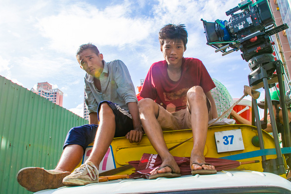 """NSƯT Hoài Linh nhận giải """"Vì cộng đồng"""", Jack nói điều bất ngờ khi thắng giải Mai Vàng 2020 - Ảnh 3."""