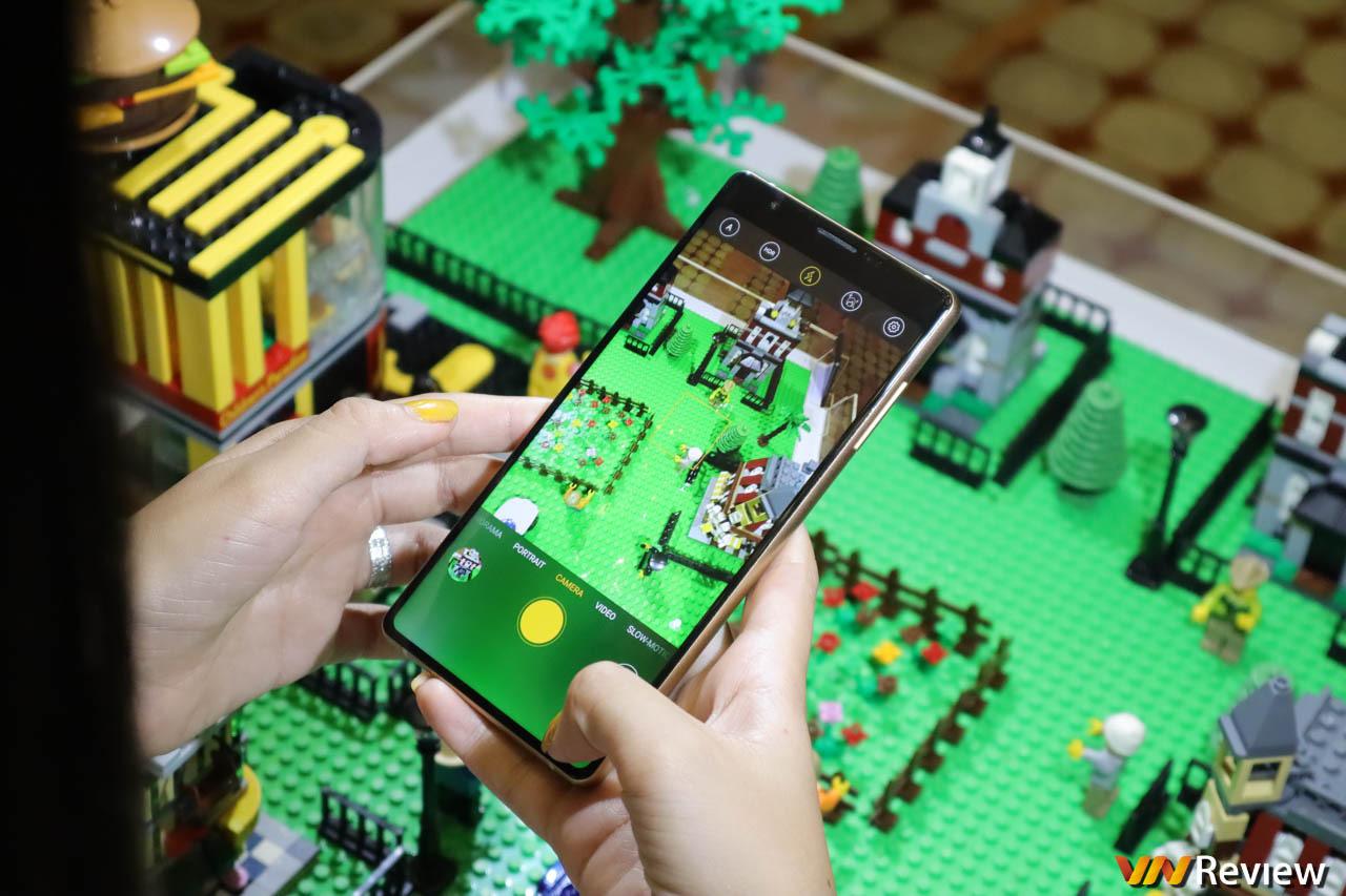 """Điện thoại Bphone này của CEO Nguyễn Tử Quảng """"nâng tầm khủng"""" - Ảnh 4."""