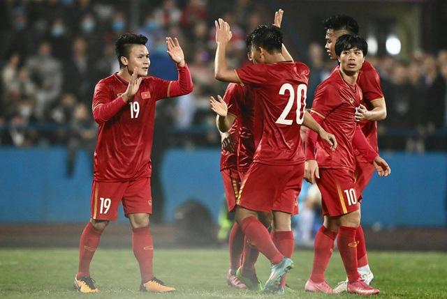 """Trung Quốc muốn """"chơi lớn"""" tại vòng loại World Cup 2022 - Ảnh 3."""