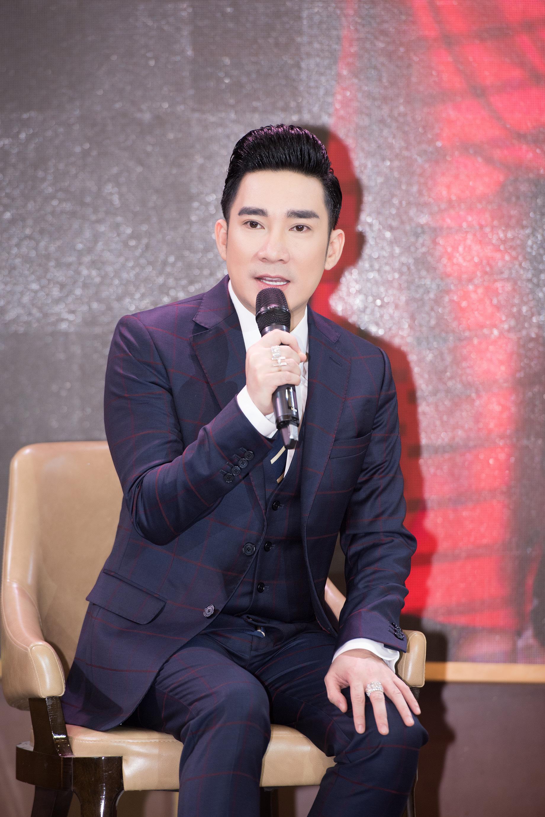 Quang Hà học Kiwi Ngô Mai Trang cách hát nhẹ nhàng tình cảm - Ảnh 3.