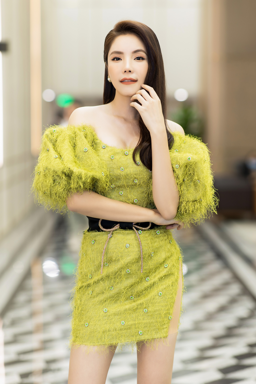 Quang Hà học Kiwi Ngô Mai Trang cách hát nhẹ nhàng tình cảm - Ảnh 8.