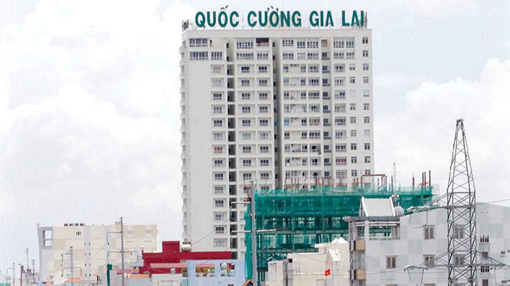 Dự án Phước Kiến: Quốc Cường Gia Lai kiện Sun IsLand ra Trung tâm Trọng tài Quốc tế Việt Nam - Ảnh 1.