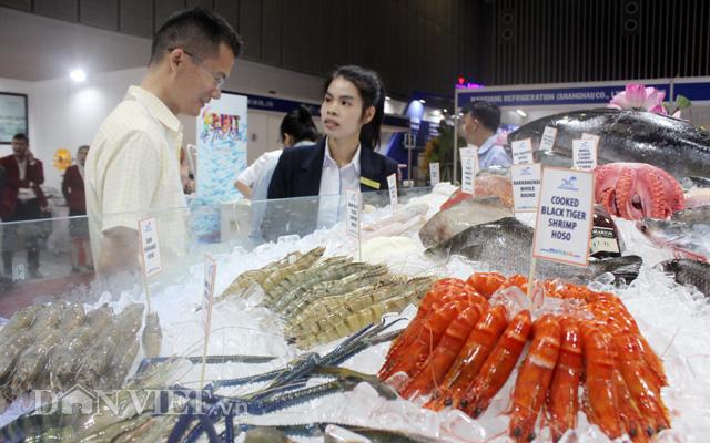 Thủy sản là một trong những ngành mà Việt Nam sẽ phải cạnh tranh gay gắt với đối thủ trong khu vực RCEP