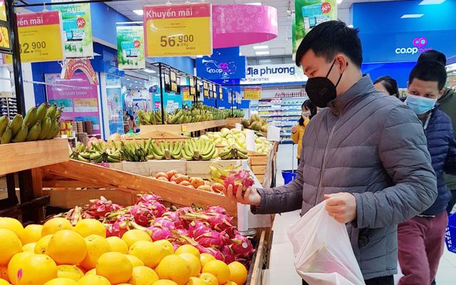 Trung Quốc, Thái Lan có nhiều nông sản phẩm tương đồng với Việt Nam