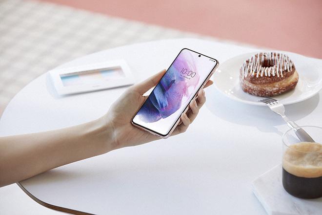 Samsung Galaxy S21 giá bán bao nhiêu tại thị trường Việt? - Ảnh 1.