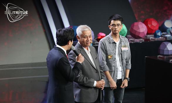 """""""Ròm"""", """"Siêu trí tuệ Việt Nam"""" xuất sắc ẵm Giải Mai Vàng 2020  - Ảnh 2."""