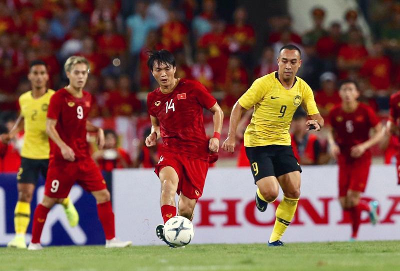 """Trung Quốc muốn """"chơi lớn"""" tại vòng loại World Cup 2022 - Ảnh 1."""
