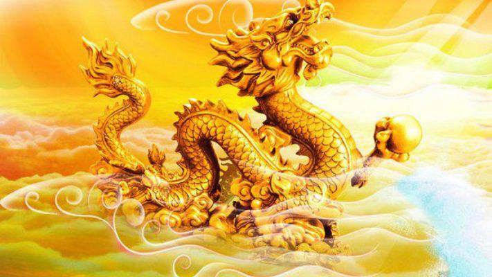 (Bài Tết Âm) Bước sang năm Tân Sửu, 3 con giáp phú quý vây quanh, tình duyên viên mãn - Ảnh 1.