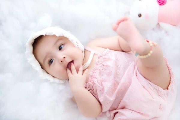 (Bài Tết Âm) Đoán tính cách, tài năng của các em bé sinh năm Tân Sửu - Ảnh 1.