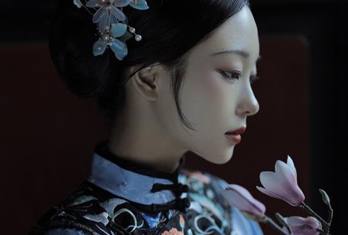 Vị nữ Trạng Nguyên vừa đẹp vừa giỏi sau cùng biến thành đồ chơi cho đàn ông - Ảnh 1.