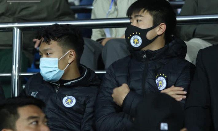 Hà Nội FC đại bại, thầy Park nhận tin dữ về 5 học trò cưng - Ảnh 1.