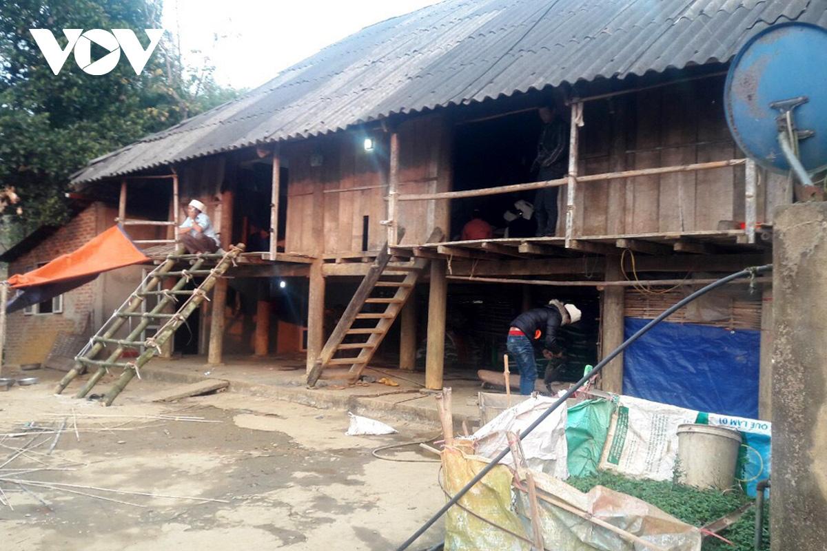 Thảm án ở Lai Châu, 4 người trong một gia đình thương vong - Ảnh 1.