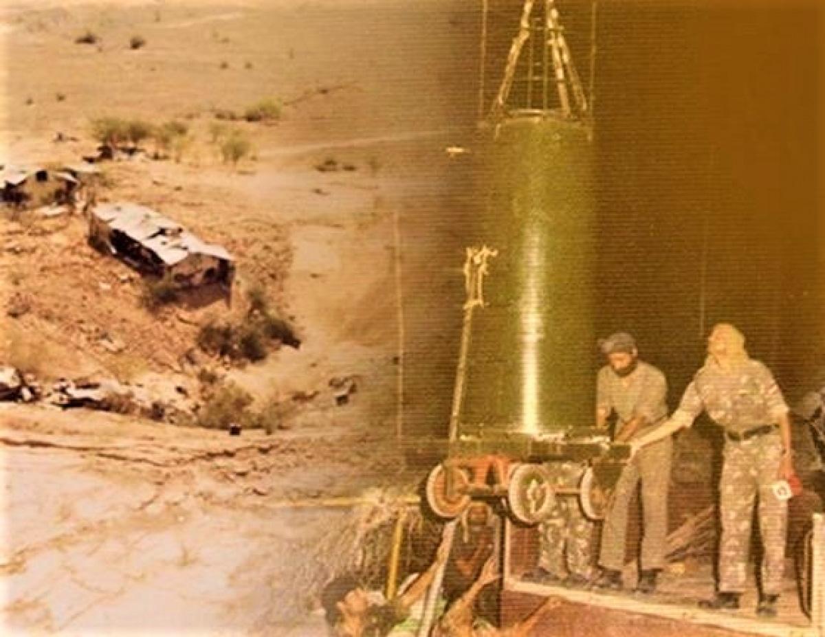 """Ấn Độ đã """"qua mặt"""" CIA trong phát triển vũ khí hạt nhân như thế nào - Ảnh 2."""