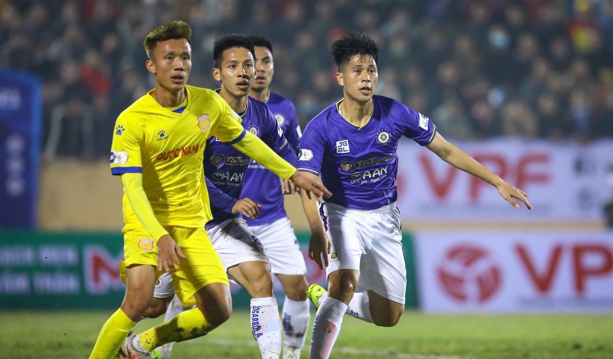 Hà Nội FC đại bại, thầy Park nhận tin dữ về 5 học trò cưng - Ảnh 2.