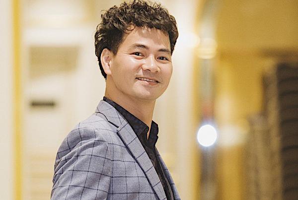 """NSƯT Xuân Bắc: """"Làm Giám đốc không gây áp lực đến vai diễn trong Táo quân"""" - Ảnh 2."""