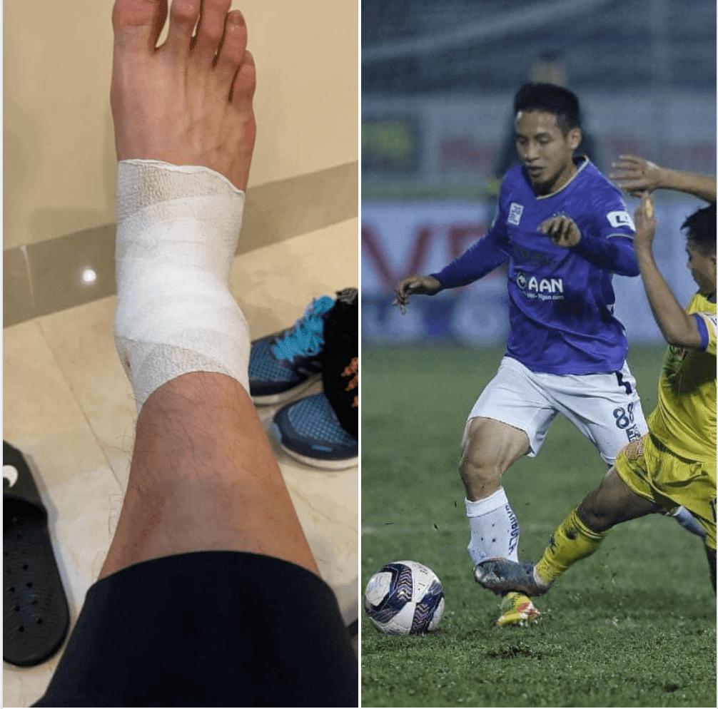 Hà Nội FC đại bại, thầy Park nhận tin dữ về 5 học trò cưng - Ảnh 4.