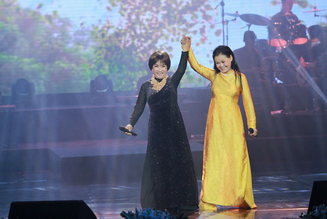 Danh ca Lệ Thu qua đời ở tuổi 78 khiến Khánh Ly bàng hoàng, Dương Triệu Vũ nghẹn ngào - Ảnh 3.