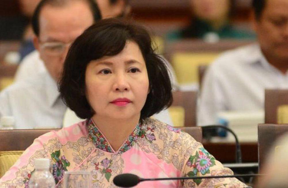 Tướng Tô Ân Xô lên tiếng trước thông tin dẫn độ bà Hồ Thị Kim Thoa về nước - Ảnh 1.