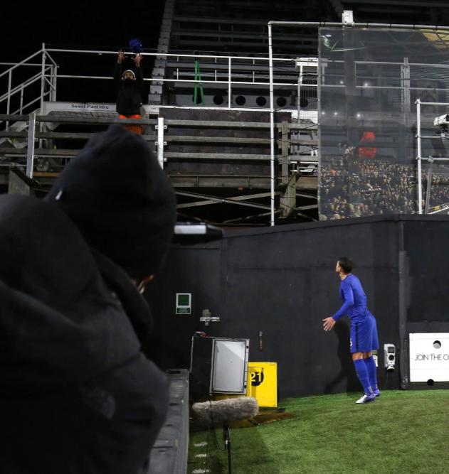 """""""Đá tảng"""" của Chelsea nguy cơ bị phạt nặng sau trận thắng Fulham - Ảnh 2."""
