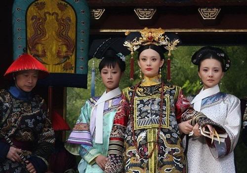 Lý do khiến Từ Hi Thái hậu bắt cung nữ hầu hạ chỉ được nằm nghiêng - Ảnh 1.