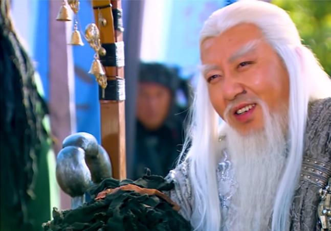 Kiếm hiệp Kim Dung: Những loại độc lợi hại là nỗi ám ảnh của các nhân sĩ giang hồ - Ảnh 1.