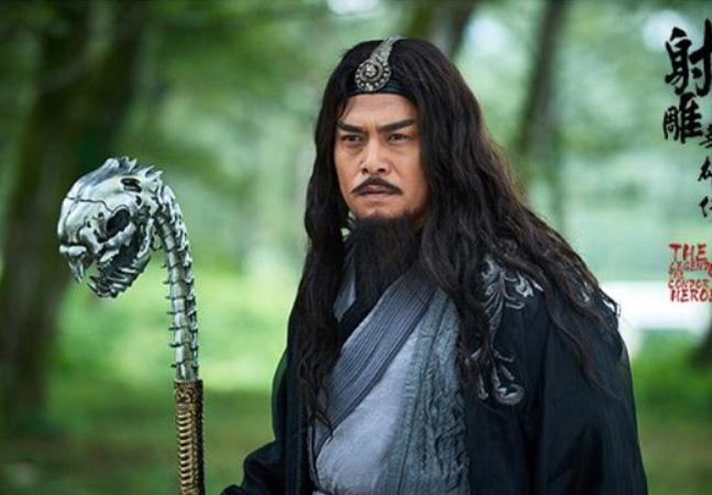 Kiếm hiệp Kim Dung: Những loại độc lợi hại là nỗi ám ảnh của các nhân sĩ giang hồ - Ảnh 4.