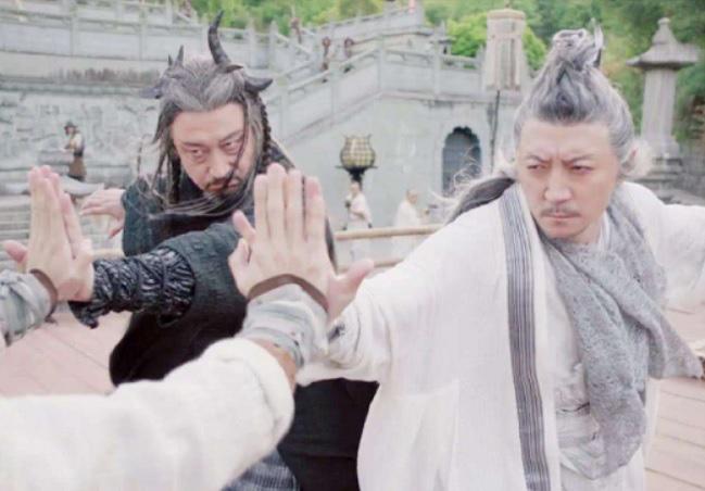 Kiếm hiệp Kim Dung: Những loại độc lợi hại là nỗi ám ảnh của các nhân sĩ giang hồ - Ảnh 6.
