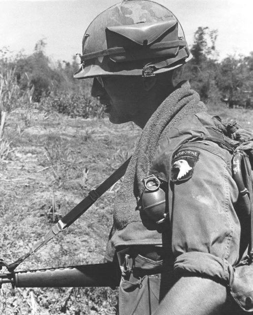 """Mỹ muốn """"hồi sinh"""" sư đoàn dù lừng danh từng tham chiến ở Việt Nam - Ảnh 10."""