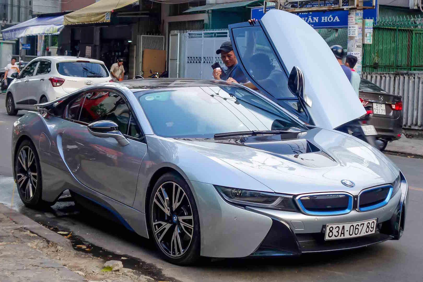 Loạt ôtô sẽ dừng sản xuất trong năm 2021 - Ảnh 5.