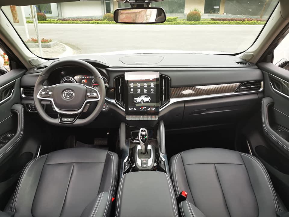 Chia tay Brilliance V7 sau 4.000km, chủ xe tiết lộ mức giá mong muốn hơn 700 triệu đồng - Ảnh 4.