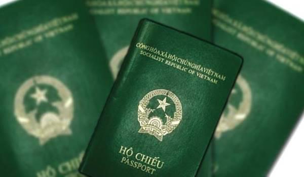 6 điểm mới trong thủ tục làm hộ chiếu năm 2021 - Ảnh 2.