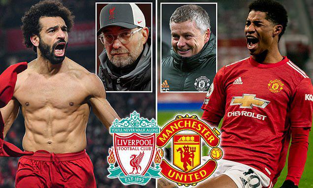 Link xem trực tiếp Liverpool vs M.U - Ảnh 1.