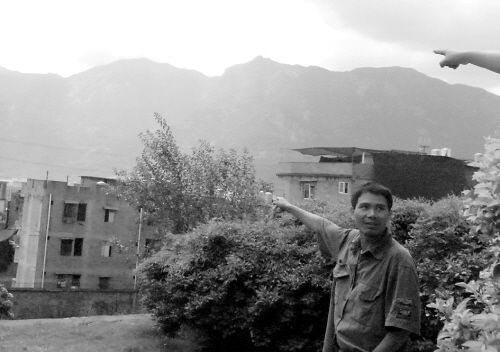 """Phát hiện """"tảng đá bay"""" tại Trung Quốc: Khoa học bó tay? - Ảnh 3."""