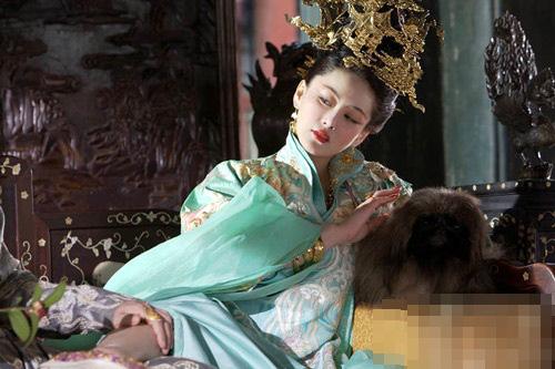 Vị thái giám to gan, gian dâm với cả dàn phi tần của hoàng đế  - Ảnh 3.