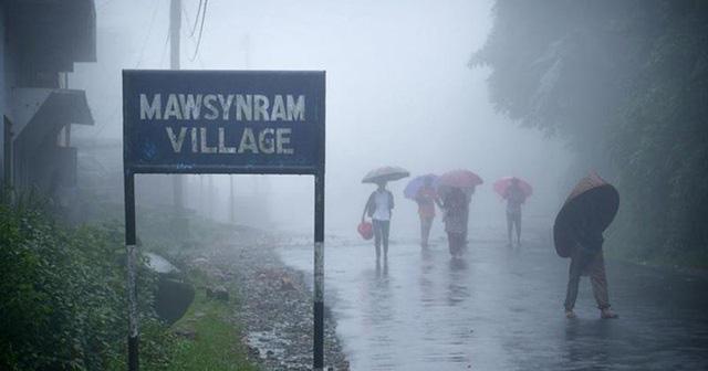 Nơi ẩm ướt, gần như ngày nào cũng có mưa là ở đâu? - Ảnh 2.