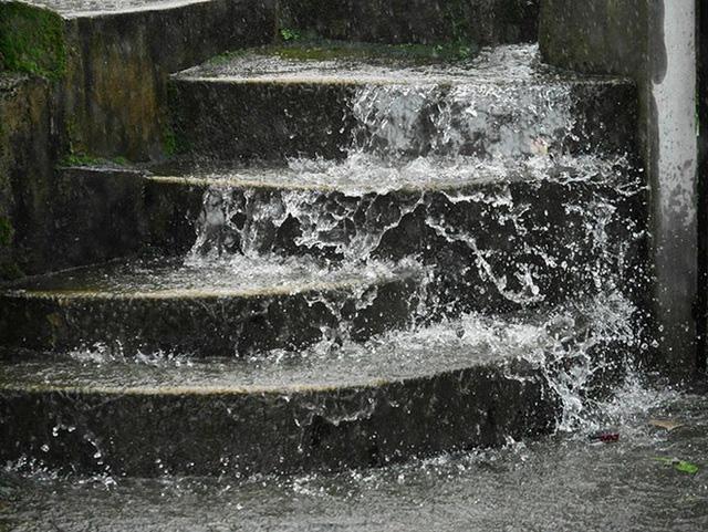 Nơi ẩm ướt, gần như ngày nào cũng có mưa là ở đâu? - Ảnh 4.