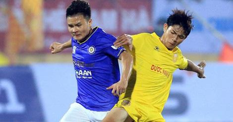 5 gương mặt ấn tượng nhất vòng 1 V.League 2021: Có 2 nhân tố Nam Định - Ảnh 7.
