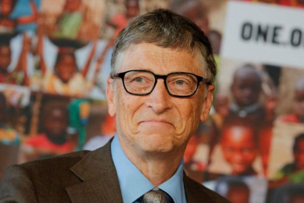 Bill Gates là chủ sở hữu đất nông nghiệp lớn nhất nước Mỹ - Ảnh 1.