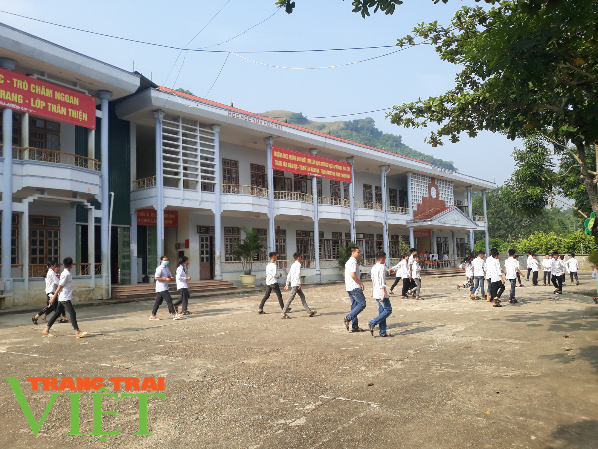 Nông thôn mới Mường La ngày càng khởi sắc - Ảnh 5.