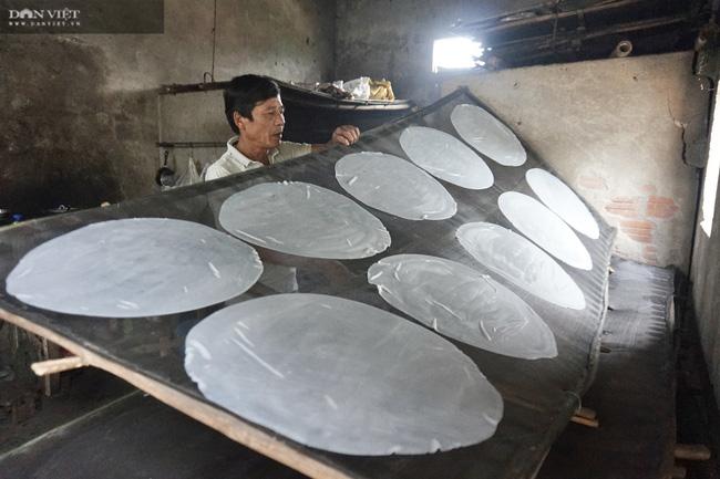 Bánh tráng Đại Lộc: Gian nan mùa Tết - Ảnh 2.
