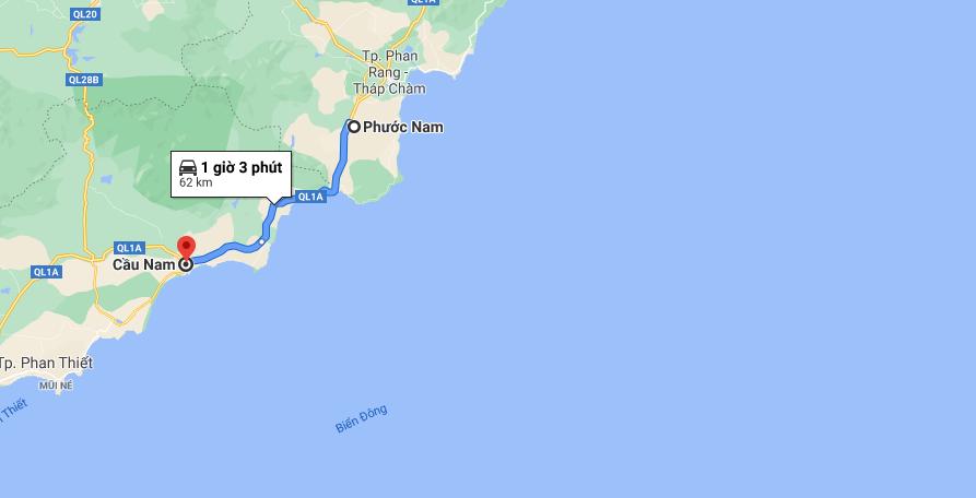 Thi thể nạn nhân bị xe container kéo đi khoảng 60km - Ảnh 2.