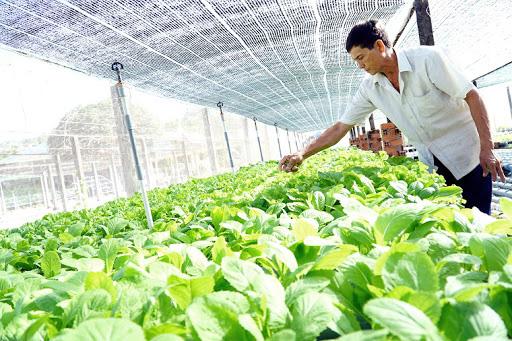 Thái Nguyên có khu nông nghiệp ứng dụng công nghệ cao rộng hơn 154ha - Ảnh 1.