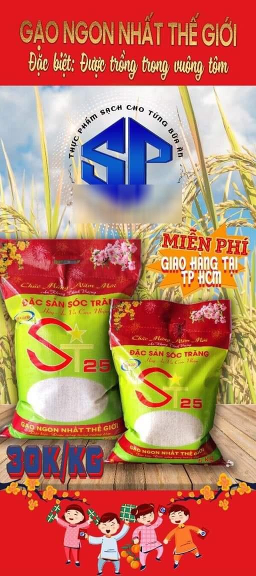 Cha đẻ gạo ngon nhất thế giới 2019 – Hồ Quang Cua nói về gạo ST25 bán tràn lan, thật giả lẫn lộn? - Ảnh 2.