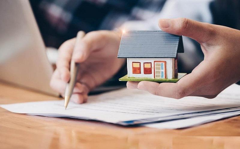 Thủ tục đăng ký tài sản gắn liền với đất vào sổ đỏ năm 2021 - Ảnh 1.